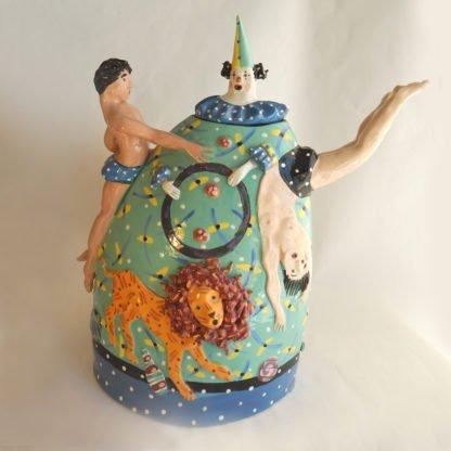 danasimson.com my life as a circus teapot